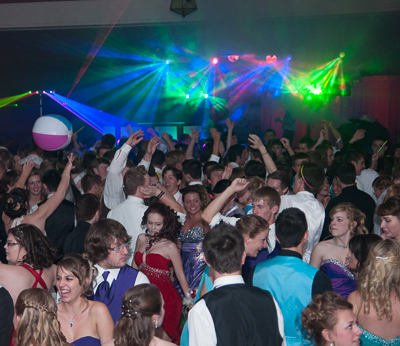 Pittsburgh School Dances