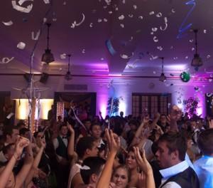 SV Prom DJ Pittsburgh