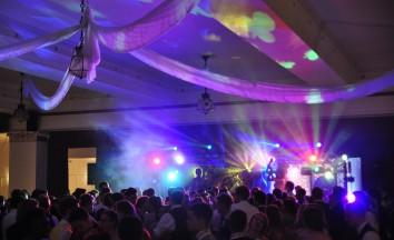 Seneca Valley Prom